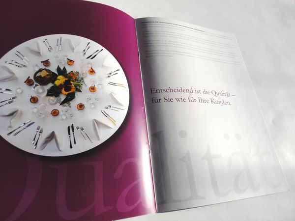 // Libracon / Image-Broschüre