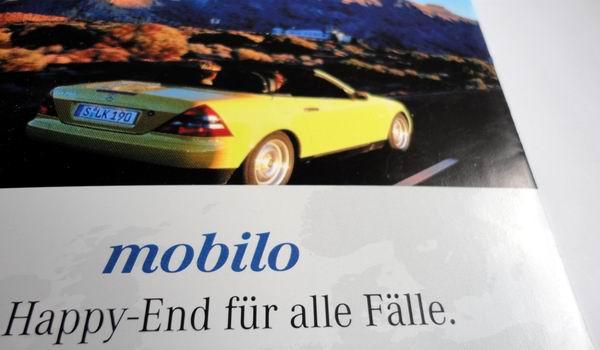 // Mobilo - Das Mobilitätspaket von Mercedes-Benz