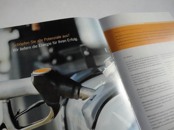 // Rutronik Logistik / Produkt-Broschüre