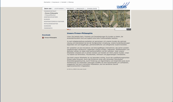 // Umgis Informatik GmbH